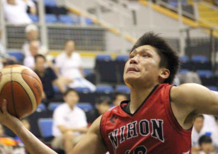 ワールドカップで刺激を得て『個』のレベルアップに意欲を燃やす杉本天昇(日本大学)、『チームを勝たせる選手』への挑戦