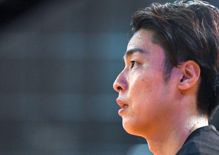 勝利だけが必要なバスケ日本代表の大一番に必勝を期す竹内譲次「負ければ終わり」