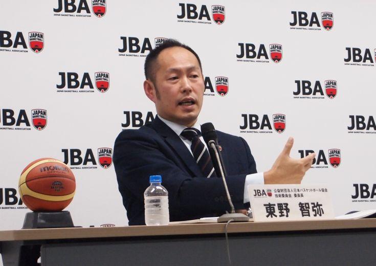 すべては東京オリンピックのために! バスケットボール男子日本代表の新たな強化方針が発表される