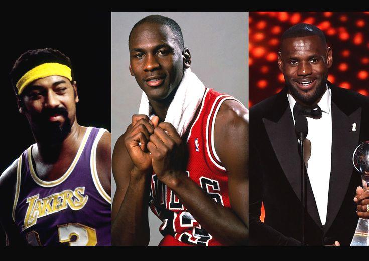 NBAの『50人の偉大な選手』、現役選手ではレブロン・ジェームズが2位、ステフィン・カリーが19位にランクイン