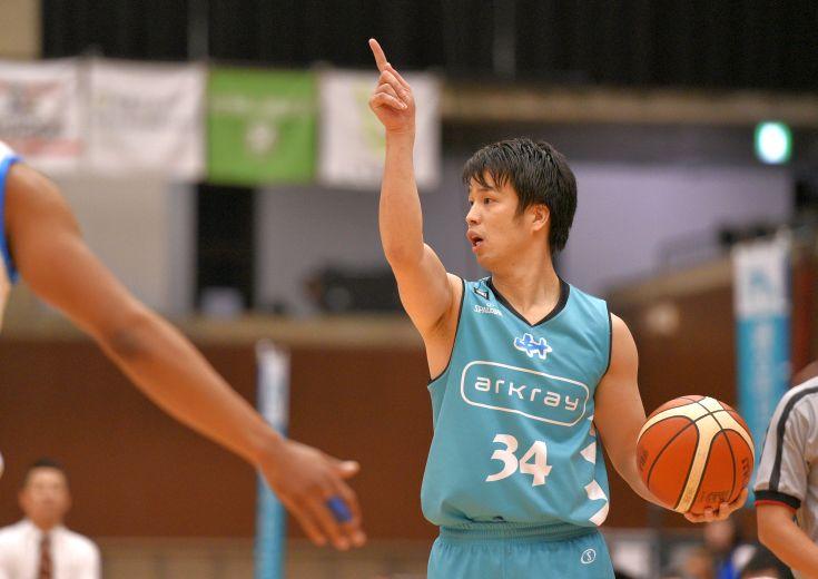[引退インタビュー]籔内幸樹(京都ハンナリーズ)築き上げた選手キャリアに別れを告げ、『指導者』という新たな挑戦へ