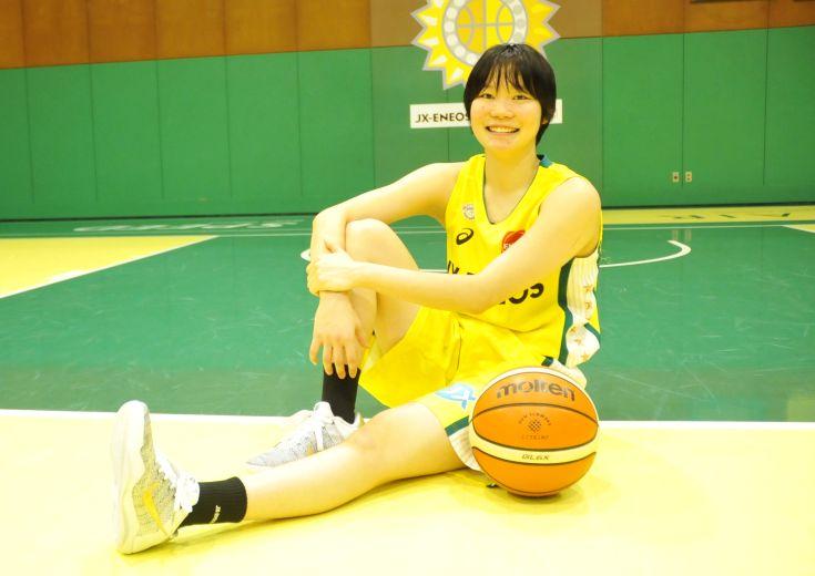 藤岡麻菜美が語るバスケ部時代vol.2「常勝チームを避けての進学、選んだ道は間違っていなかった」