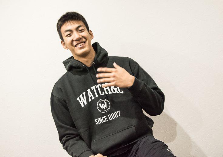 『スラムダンク奨学金』でアメリカンドリームを追う鍵冨太雅 vol.2~「バスケと勉強をしておけ」という環境で勝負の1年間