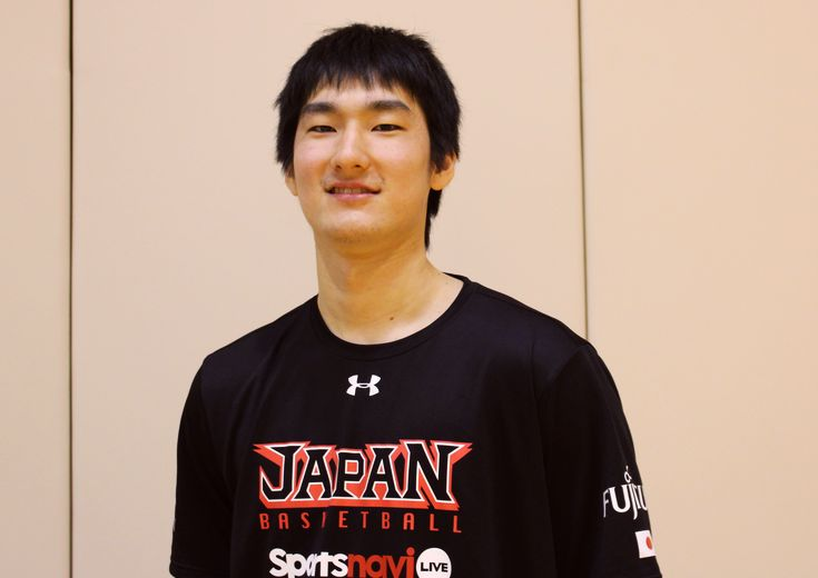 [CLOSE UP]平岩玄(東海大)たくましい体躯と走力を兼ね備えた『若武者』は日本代表の底上げを担う存在に
