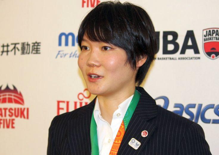 「メインのポイントガードとして東京オリンピックに」アジアカップで日本代表の主役に躍り出た藤岡麻菜美の『一番熱い夏』