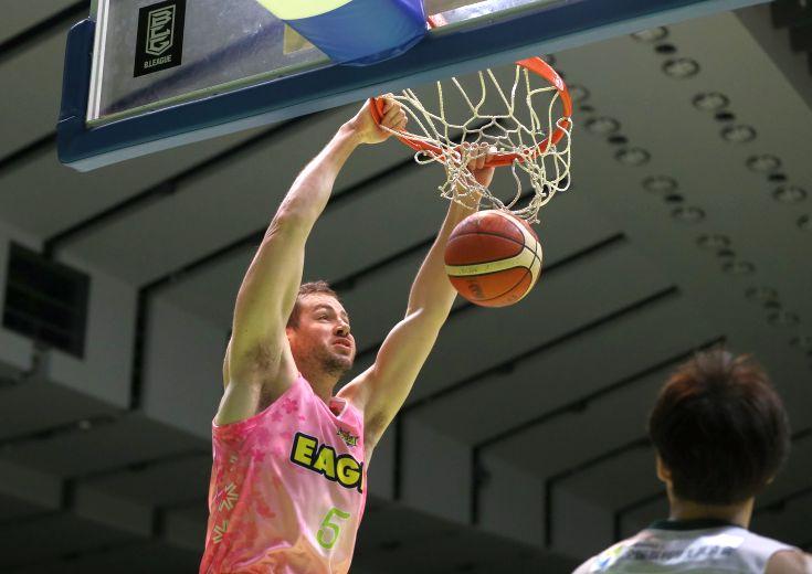 強いぞレバンガ北海道、チームバスケを見せ付け全員得点のおまけ付きで連夜の快勝