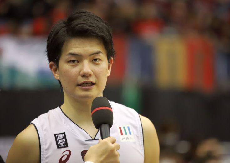 日本代表での悔しさをバネにBリーグでの活躍を誓う辻直人「代表は常に意識する」