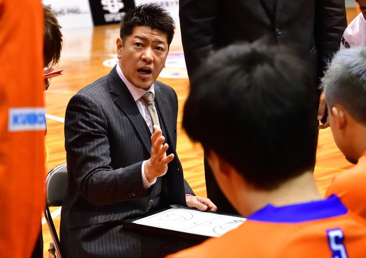 佐古賢一の『バスケット談義』vol.7~日本代表での『生存競争』に挑む鵤誠司に伝えたい、優れたポイントガードの『心得』
