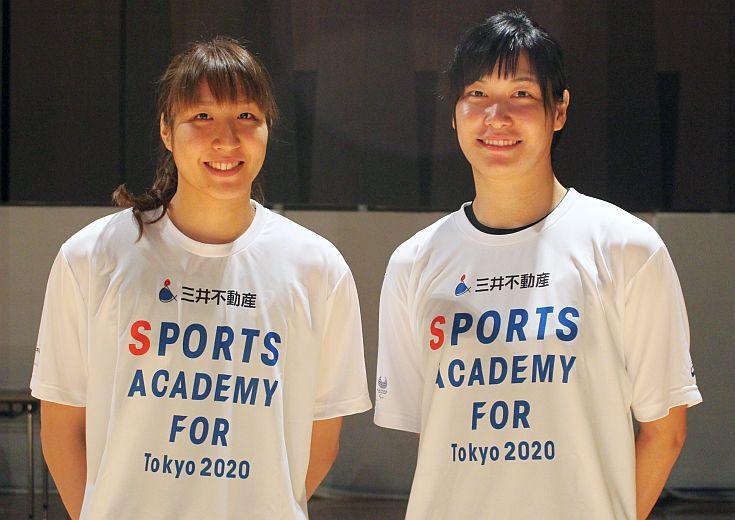 アジアカップ3連覇! 大﨑佑圭&宮澤夕貴が語る日本の強さ「どんなチーム、どんな選手が相手でも、結果に真摯に向き合う」