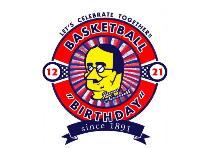 『バスケの誕生日』を祝う『Basketball Birthday Classic 2017』は今月18日開催