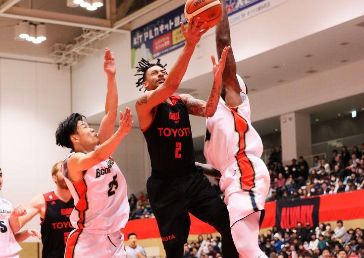 11選手が得点を挙げる『全員バスケ』が機能したアルバルク東京、攻守とも完璧なプレーで横浜ビー・コールセアーズを破る