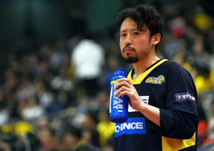 [CLOSE UP]田臥勇太(栃木ブレックス)目先の勝ち負けに揺らぐことなく「成長し続けられるチーム」に確かな手応え