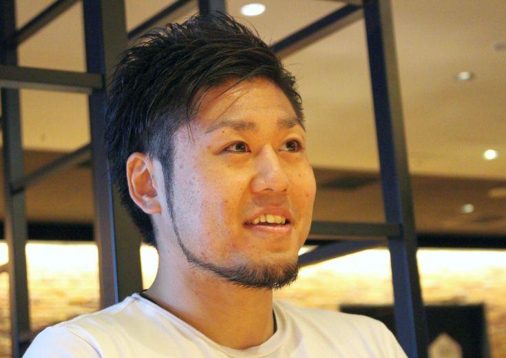 秋田ノーザンハピネッツを1年でB1の舞台へ戻す、田口成浩の思い「一番最初に降格したので、一番最初に復帰したい」