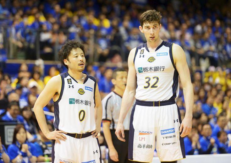 ブレックスは敗戦をどう受け止めたのか、田臥勇太「来週も試合するつもりだった」