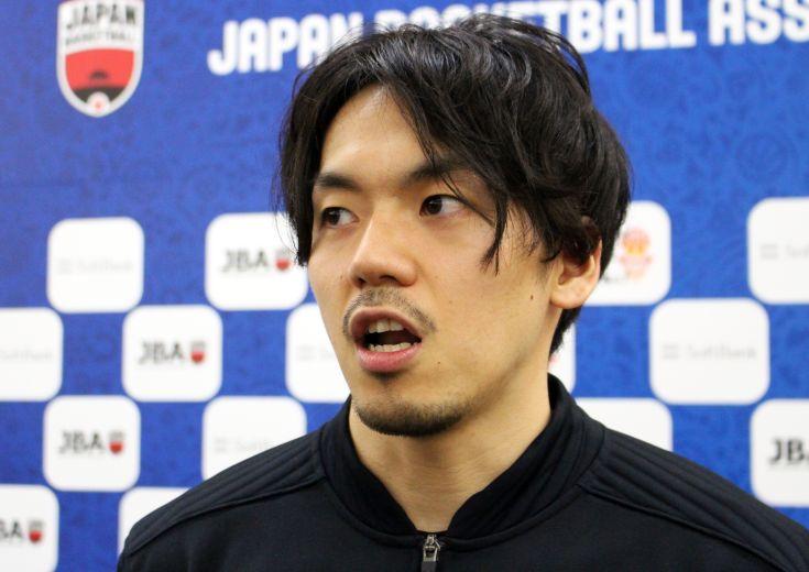 篠山竜青、勝負のチャイニーズ・タイペイ戦で先発出場へ「準備はやってきた」
