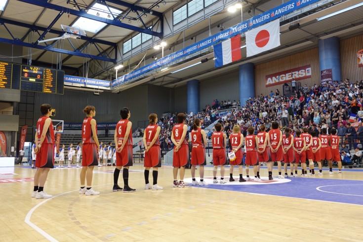 リオ五輪へ向け準備を進める女子日本代表、欧州遠征での強化のポイント