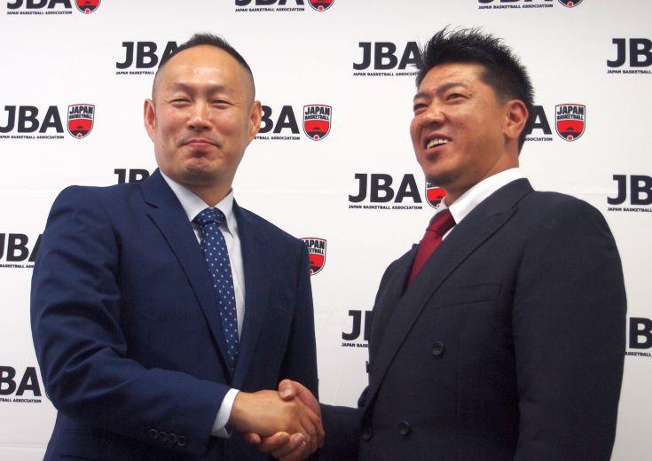 男子日本代表のアシスタントコーチに『Mr.バスケットボール』佐古賢一が就任「一番大事なのはそこに『魂』があるか」