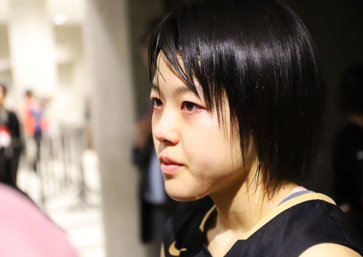 【ウインターカップ】桜花学園と山本麻衣、3位決定戦で『有終の美』を飾るも涙
