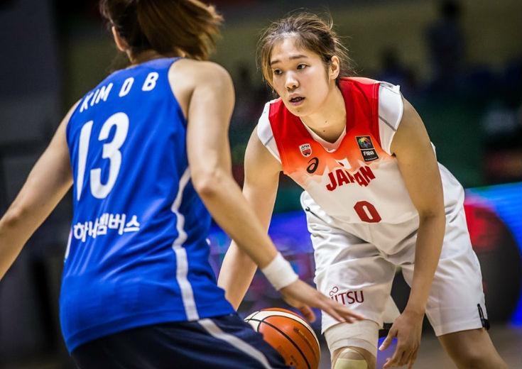 アジアカップ第2戦、『堅守速攻』を体現し、宿敵韓国に完勝した女子日本代表