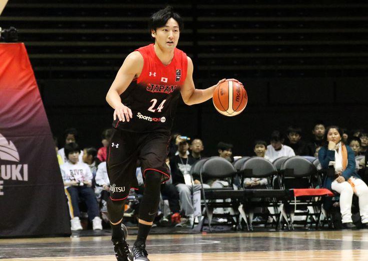 [CLOSE UP]田中大貴(アルバルク東京)日本代表で発揮した存在感と居場所「もう、このポジションは譲らない」