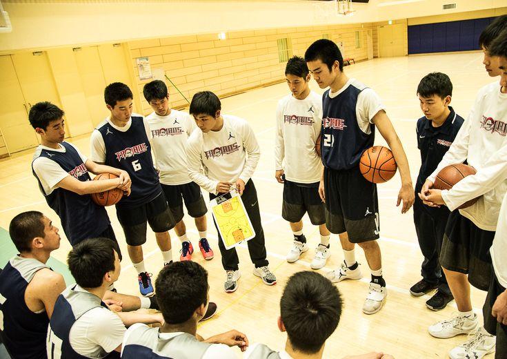 福岡大学付属大濠は関東の大学を転戦する『出稽古』を実施、インカレ王者に大敗するも「すごく良い経験」
