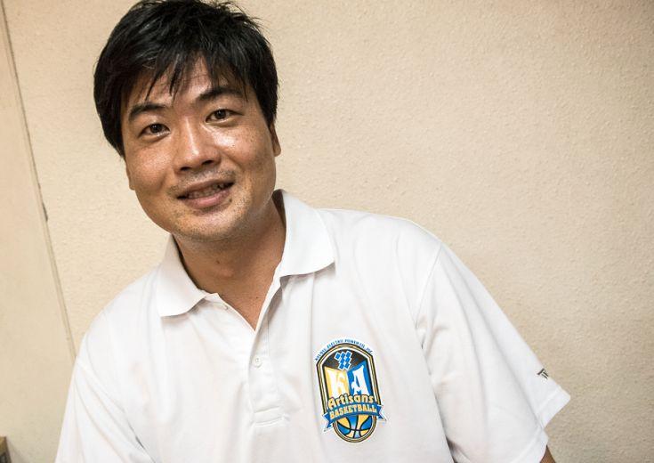 『Bリーグの時代』に実業団で奮闘する九州電力アーティサンズ、山口健太郎「プロに勝てるチームでバスケ界の底上げを」