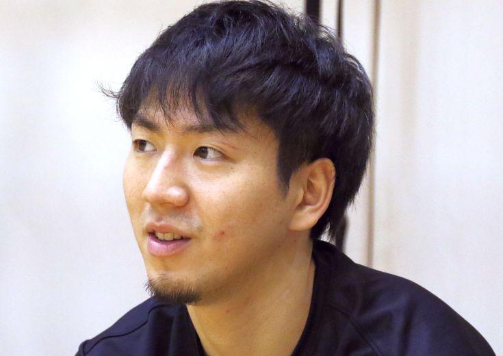 ワールドカップ予選に向けて日本代表エースの重責を背負う比江島慎「今までで一番のプレッシャーを感じている」