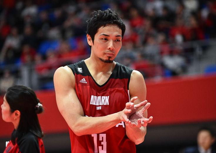 アルバルク東京の菊地祥平がプライドを持ち語る『ずる賢さ=バスケIQ』の方程式
