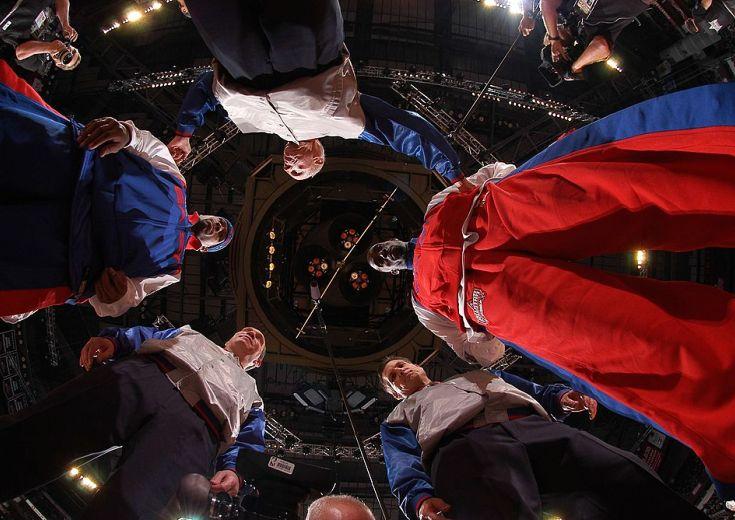 アイバーソンとガーネット、NBA史にその名を刻む可能性を秘めた『狼軍団』は幻と消えた