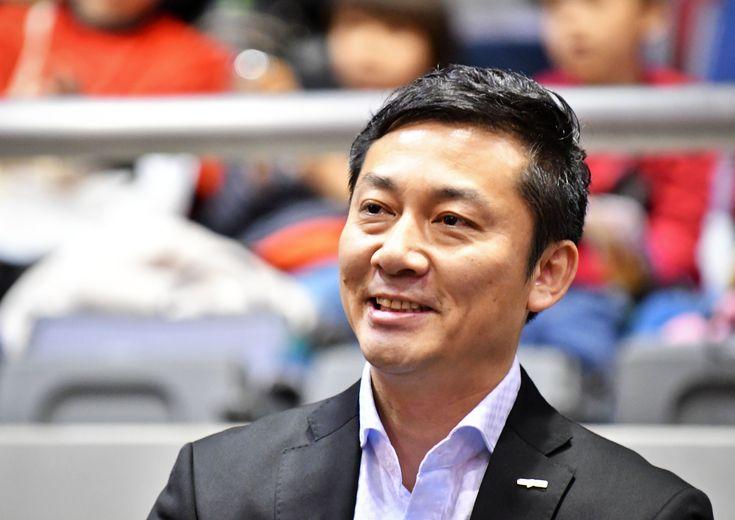 千葉ジェッツ 島田慎二代表インタビューvol.4「究極的には大局観を持って『日本のバスケのため 』を考えますよ」