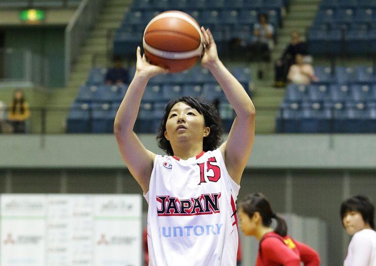 車椅子バスケ日本代表 網本麻里インタビュー vol.3「海外挑戦と東京パラリンピックへの決意」