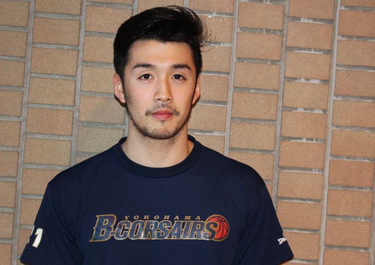 ストイックな横浜のルーキー田渡凌は日々「全力で最大限の努力をしたか」を問う