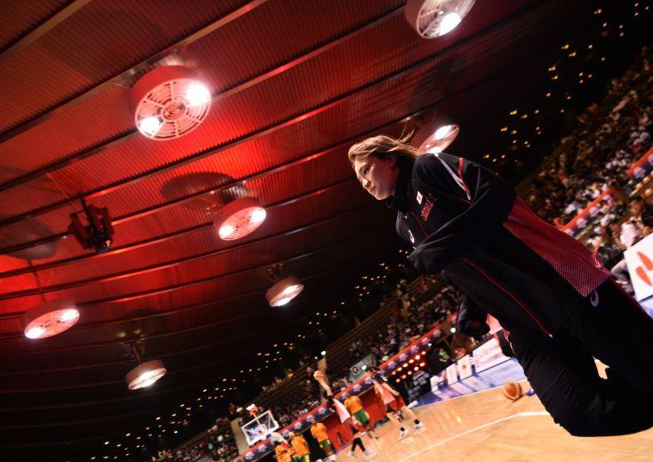 女子日本代表チームが今日出発、リオへのカウントダウン開始