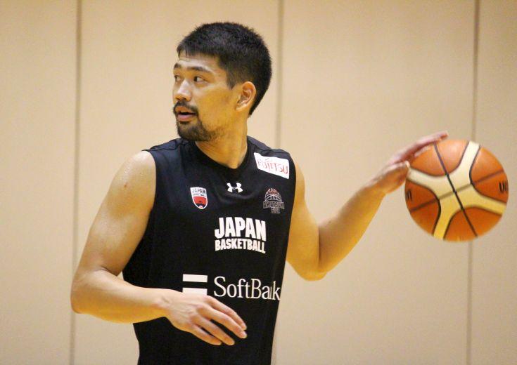 厄介なケガを乗り越え、新生日本代表で再スタートを切る古川孝敏「自分たちがやろうとする姿勢を大事にしていきたい」