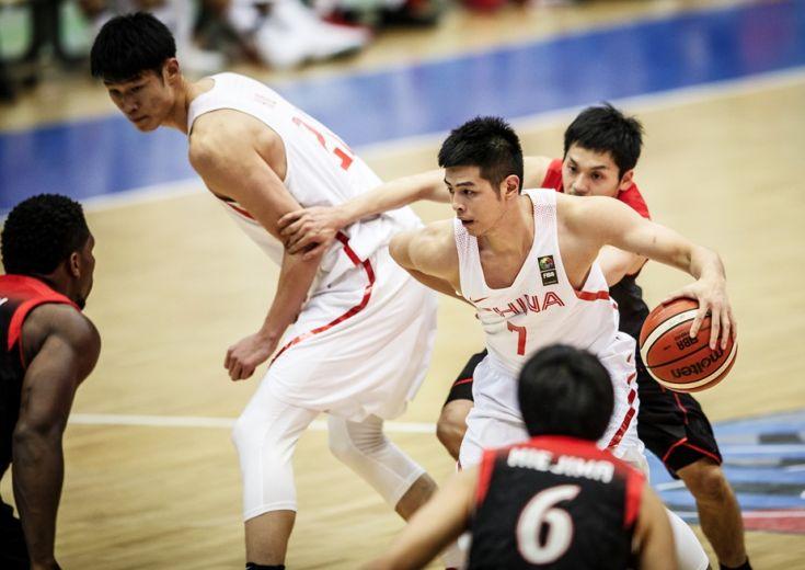 貴重な経験を得た日本代表、『2016 FIBA ASIAチャレンジ』は6位フィニッシュ