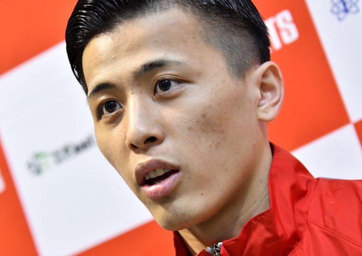 富樫勇樹(千葉ジェッツ)インタビュー「これからはチームを勝たせるのは当たり前で、その次のレベルに行きたい」