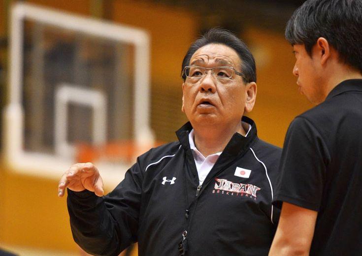 栃木ブレックスの指揮官に前日本代表ヘッドコーチの長谷川健志が就任、『コート上の指揮官』田臥勇太との共闘再現へ