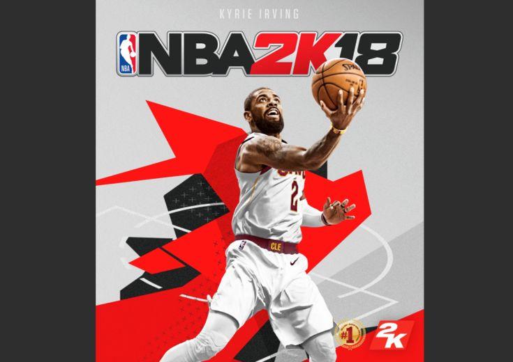 NBAゲームの最高峰『NBA2K18』シリーズ最新作が本日発売開始、ゲーム内ライブワールド『ネイバーフッド』を新たに導入