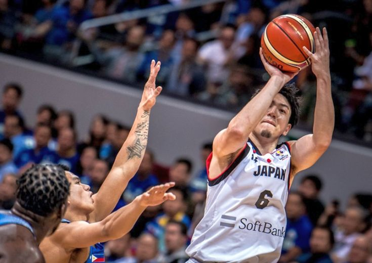接戦を落とす日本代表が4連敗、比江島慎の苦悩「勝負どころでチームの差が出る」