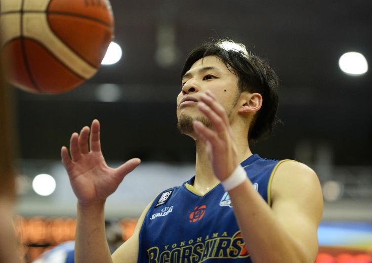 無名から這い上がった細谷将司(横浜ビー・コルセアーズ)が、プロを目指す若者に贈る言葉「失敗を恐れずチャレンジを」