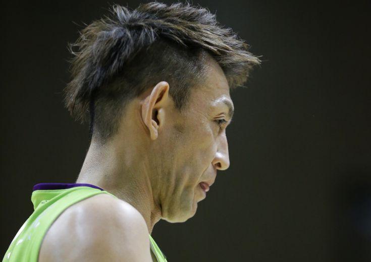[CLOSE UP]折茂武彦(レバンガ北海道)プロ選手としてこだわるのは『目の前の一勝』、記録はあくまで通過点