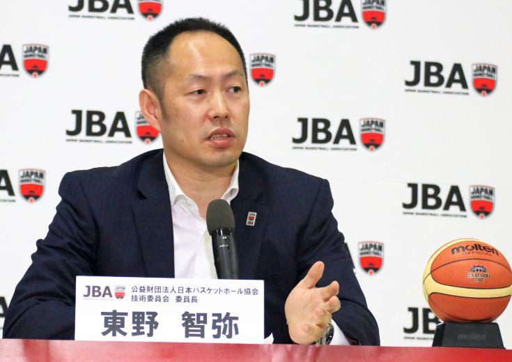 東野智弥技術委員長が語る「東アジア選手権」、「指揮官の引き継ぎ」そして「東京オリンピック開催地枠」
