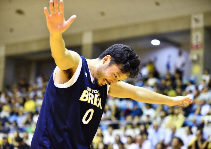 [CLOSE UP]田臥勇太(栃木ブレックス)「リーグを引っ張る」という自覚は強くなっています
