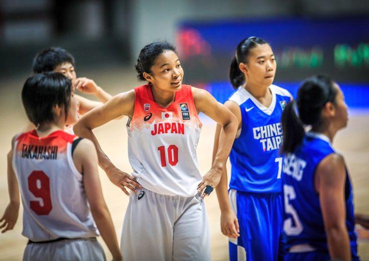 U16女子日本代表、チャイニーズ・タイペイを一蹴してアジア選手権ベスト4進出&来年のU17ワールドカップ出場権を獲得