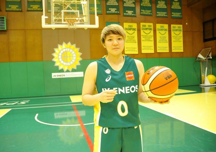 吉田亜沙美が語るバスケ部時代vol.4「負けることで学んだ『キャプテンの覚悟』」