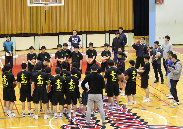 Bリーグが『コーチングセッション』を開催、バスケ界全体の底上げの第一歩を刻む