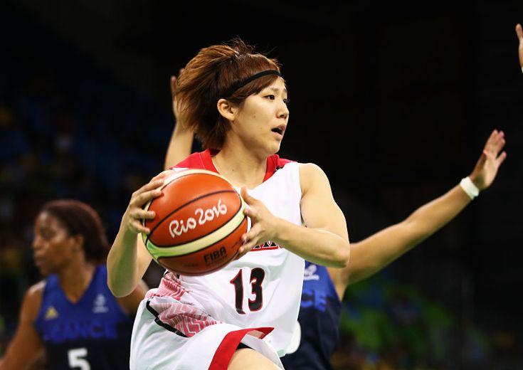 上位通過は果たせずも、フランスに価値ある勝利を挙げた女子バスケ日本代表の寸評