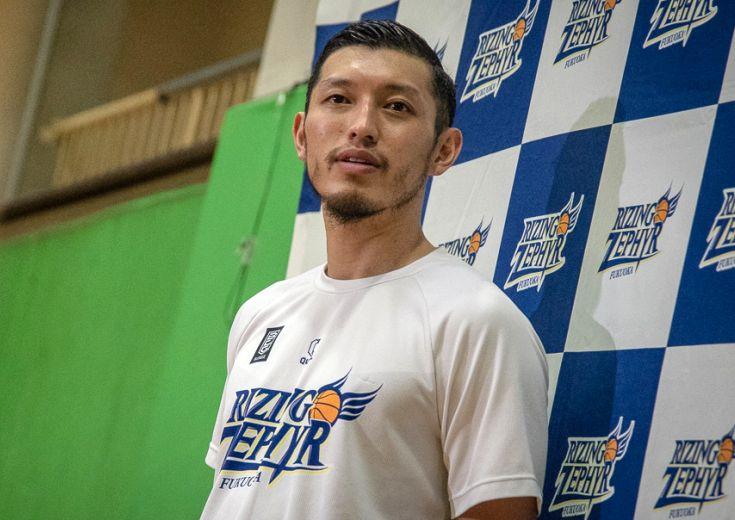 苦しい時代を経験した福岡を支え抜いた石谷聡『継続は力なり』でB1昇格を果たす