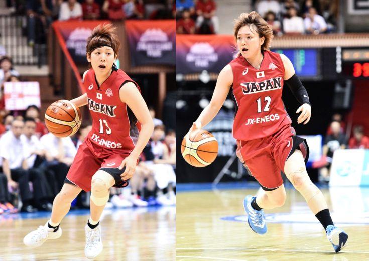 勇気と感動をもらったリオの続きは日本で! WJBLは10月7日開幕