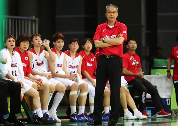 内海知秀ヘッドコーチが振り返るリオ五輪vol.2「真剣勝負で見えた『日本のバスケットスタイル』」